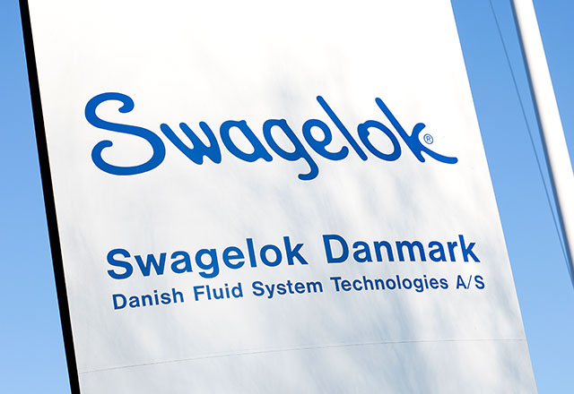 Swagelok Danmark - Contact our associates at +45 76 12 19 50