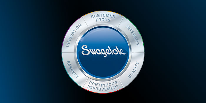 Swagelok Values